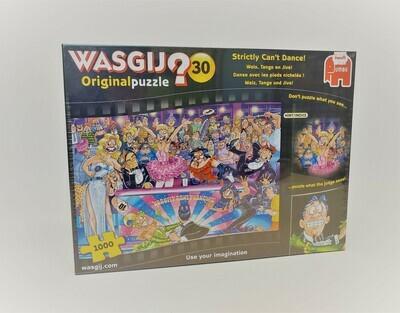 Wasgij Original #30