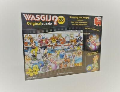 Wasgij Original #28