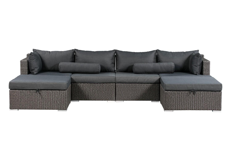 Sarah - Sofa Set