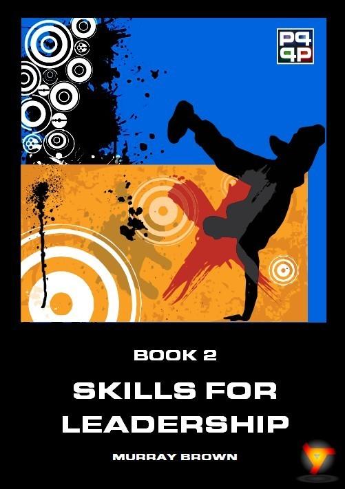 P4 Booklet 2: Skills for Leadership (Hardcopy)