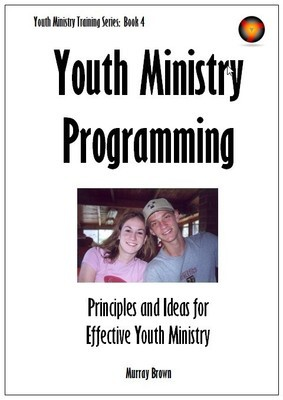 Youth Ministry Programming