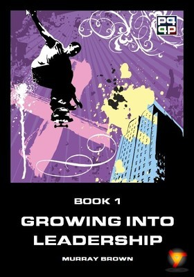 P4: Booklet 1: Growing into Leadership (Hardcopy)