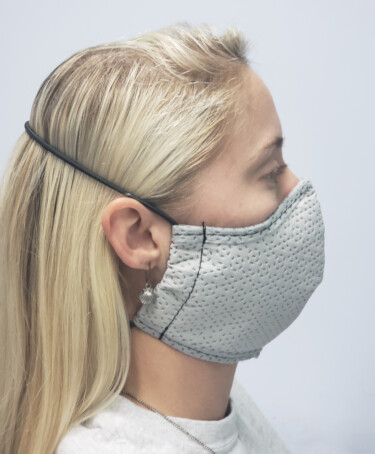 Adult Size Reusable/Washable Mask (Optional Filter Available)