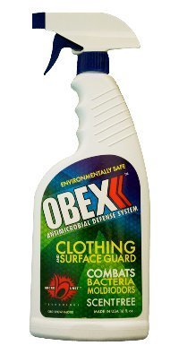 OBEX Clothing & Surface Guard 16oz