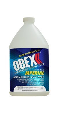 OBEX Mperial Boat Wash Concentrate 1G