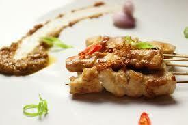 (XP) Chicken Satay