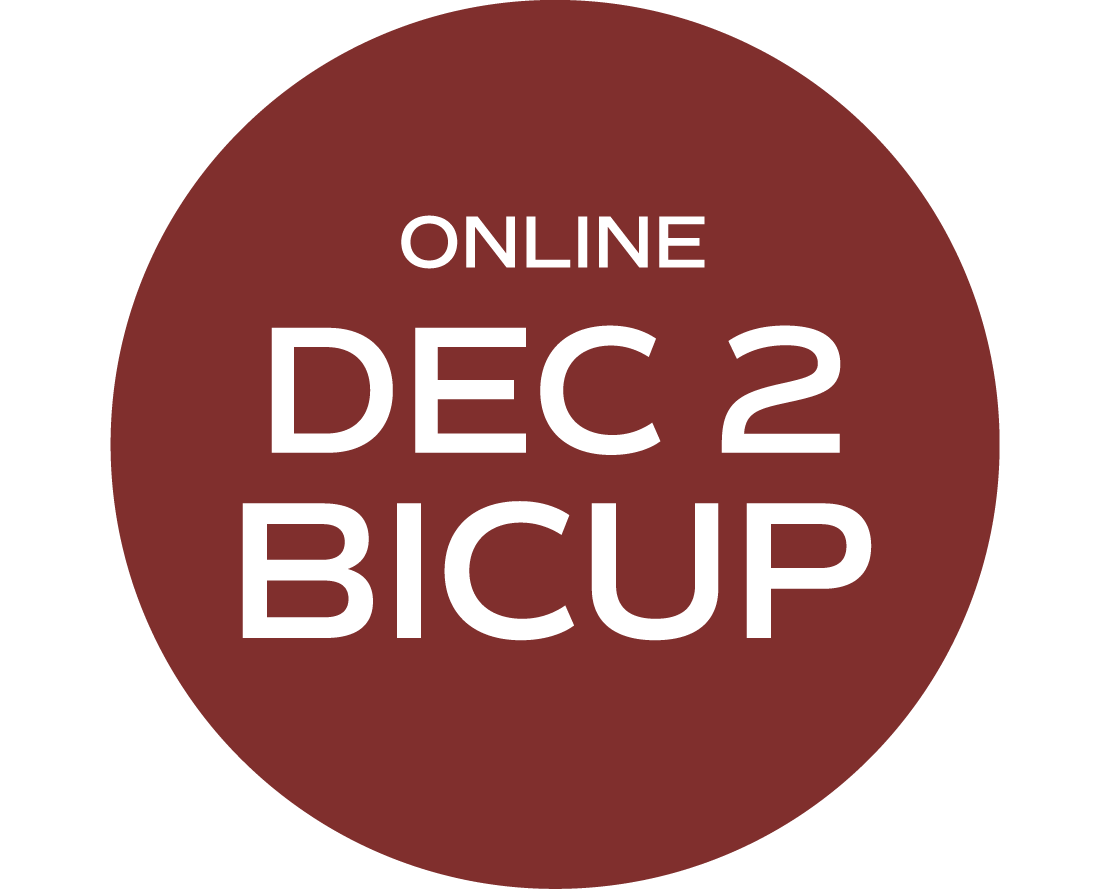 ** ONLINE ** BICUP and/or Elective - December 2 - Wednesday