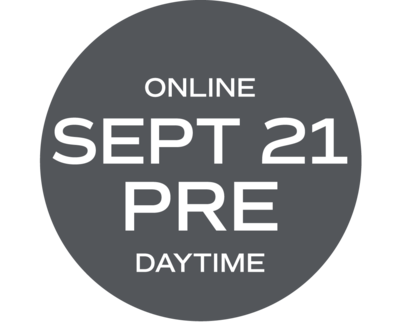 **ONLINE** Prelicensing Course  |  September 21 – October 26  |  Mondays and Wednesdays  |  9:00 a.m. – 5:30 p.m.  |  Instructor: Allen