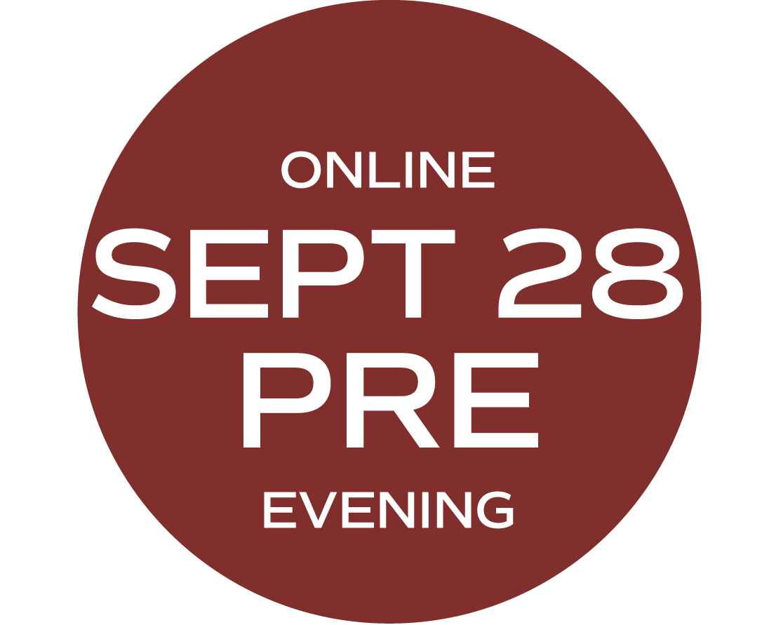 **ONLINE** Prelicensing Course  |  September 28 – December 9  |  Mondays and Wednesdays|  6:00 p.m. – 10:00 p.m.  |  Instructor: Melvin