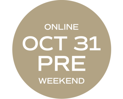 **ONLINE** Prelicensing Course  |  October 31 – December 12  |  Saturdays and Sundays  |  9:00 a.m. – 5:30 p.m.  |  Instructor: Kelly Allen
