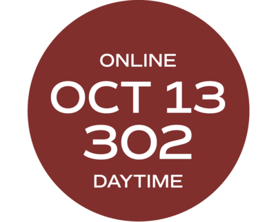 **ONLINE** Contracts & Closing #302  |  October 13 – October 22  | Tues/Thurs  |  9:00 a.m. – 5:30 p.m.  |  Instructor: Gelleny