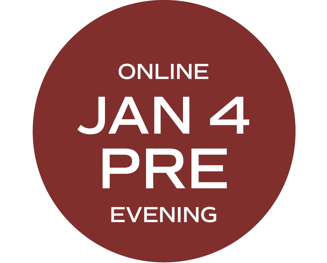 **ONLINE** Prelicensing Course  |  January 4 – March 10  |  Mondays and Wednesdays|  6:00 p.m. – 10:00 p.m.  |  Instructor: Michelle Melvin