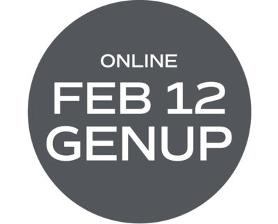 ** ONLINE ** Elective (The Contract Maze) and/or GENUP - February 12 - Friday