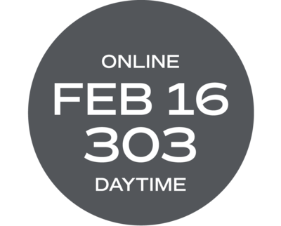 **ONLINE** NC Law, Rules, and Legal Concepts #303 | February 16 – Febrary 25  | Tues/Thurs  |  9:00 a.m. – 5:30 p.m.  |  Instructor: Annette Wise