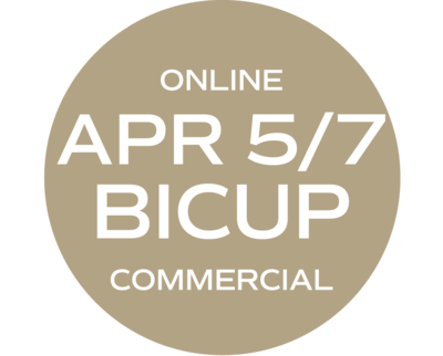 **Commercial** BICUP and/or Elective (REALTORS Breaking Bad) -  April 5/7 - Monday/Wednesday
