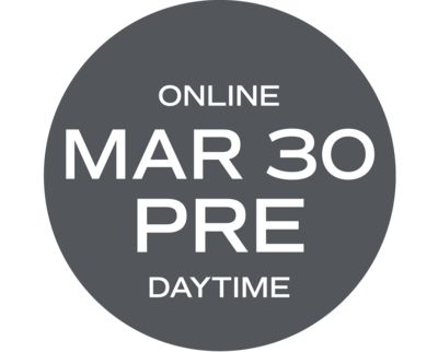 **ONLINE** Prelicensing Course  |  March 30 – May 4 | Tuesdays and Fridays | 9:00 a.m. – 5:30 p.m.  |  Instructor: Kelly Allen