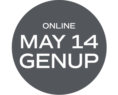 ** ONLINE ** GENUP and/or Elective (The Contract Maze) - May 14 - Friday