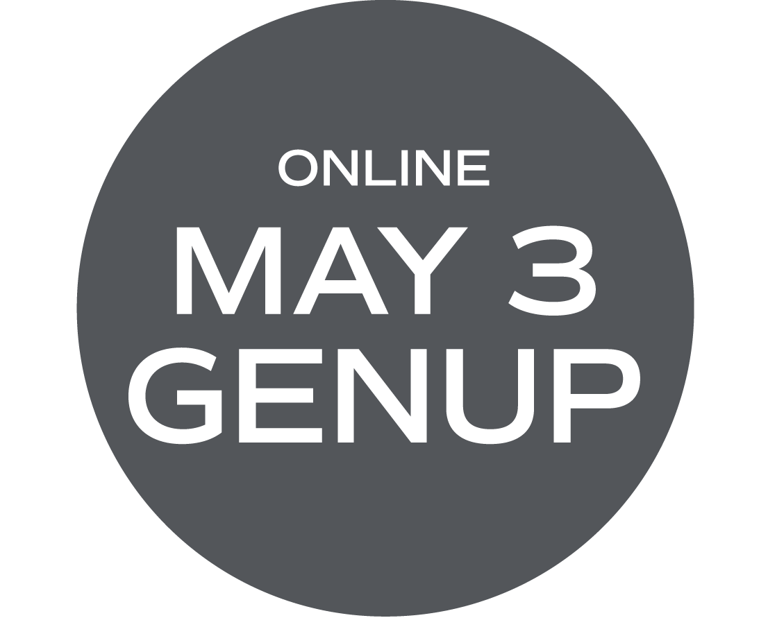 ** ONLINE ** GENUP and/or Elective (The Contract Maze) - May 3 - Monday