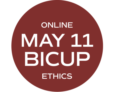 ** ONLINE ** BICUP and/or Ethics Elective (What Would Your Mama Say?) - May 11 - Tuesday