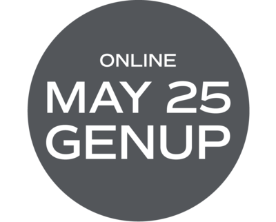 ** ONLINE ** GENUP and/or Elective (The Contract Maze) - May 25 - Tuesday