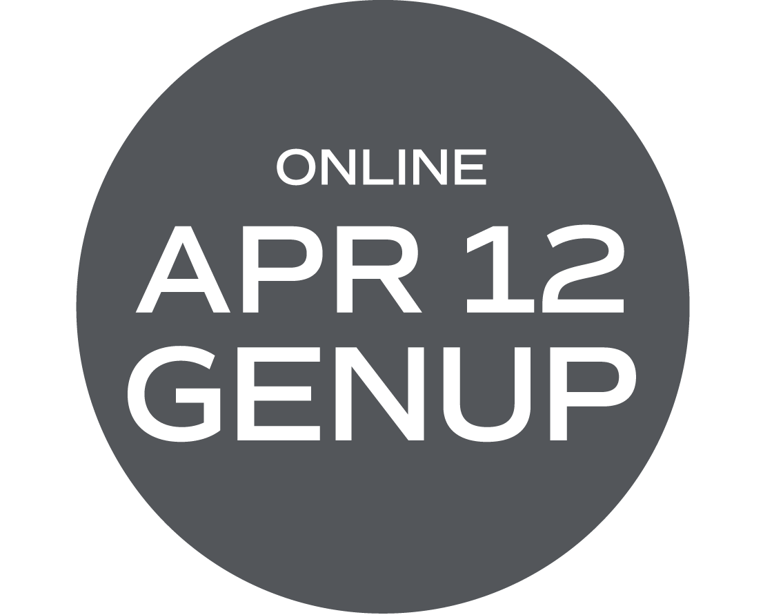 ** ONLINE ** GENUP and/or Elective (The Contract Maze) - April 12 - Monday