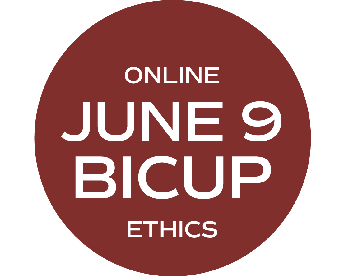 ** ONLINE ** BICUP and/or Ethics Elective (What Would Your Mama Say?) - June 9 - Wednesday