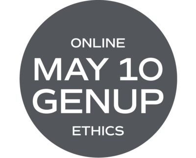 ** ONLINE ** GENUP and/or Ethics Elective (What Would Your Mama Say?) - May 10 - Monday