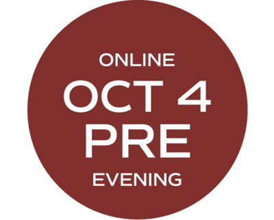 **ONLINE** Prelicensing Course  |  October 4 – December 15 | Mondays and Wednesdays | 6:00 p.m. – 10:00 p.m.  |  Instructor: Jim Gelleny