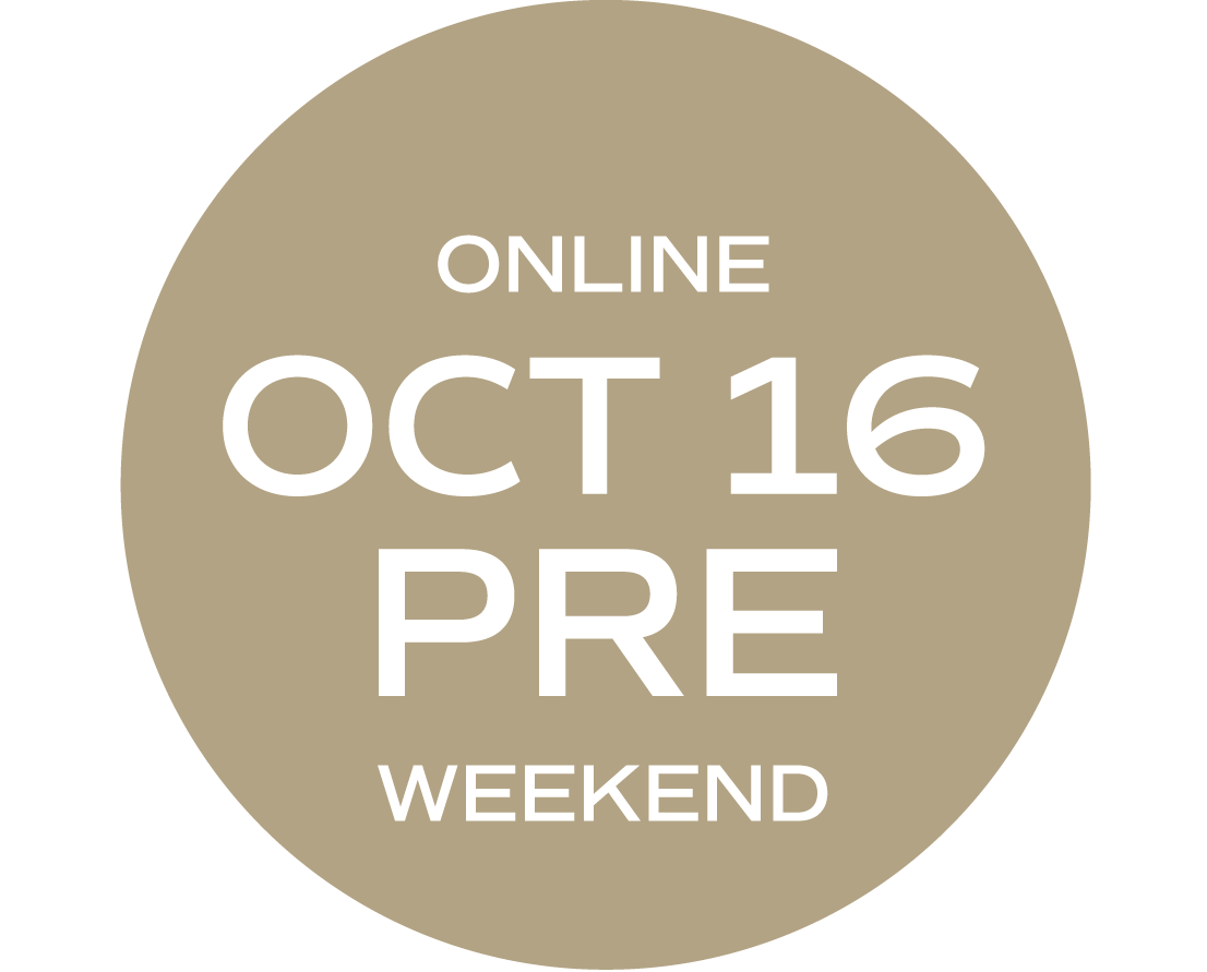 **ONLINE** Prelicensing Course  |  October 16 – November 20 | Saturdays and Sundays | 9:00 a.m. – 5:30 p.m.  |  Instructor: Jim Gelleny