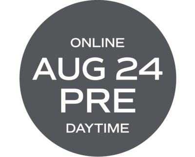 **ONLINE** Prelicensing Course  |  August 24 – September 28 | Tuesdays and Fridays | 9:00 a.m. – 5:30 p.m.  |  Instructor: Kelly Allen
