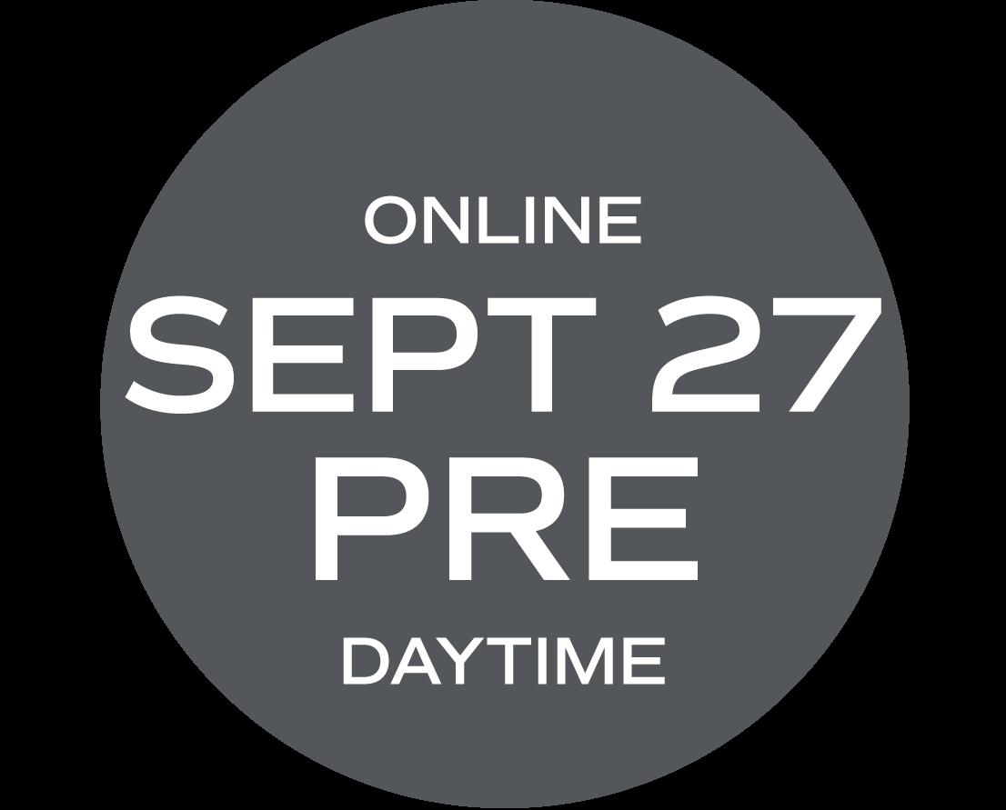 **ONLINE** Prelicensing Course  |  September 27 – November 1 | Mondays and Wednesdays | 9:00 a.m. – 5:30 p.m.  |  Instructor: Kelly Allen