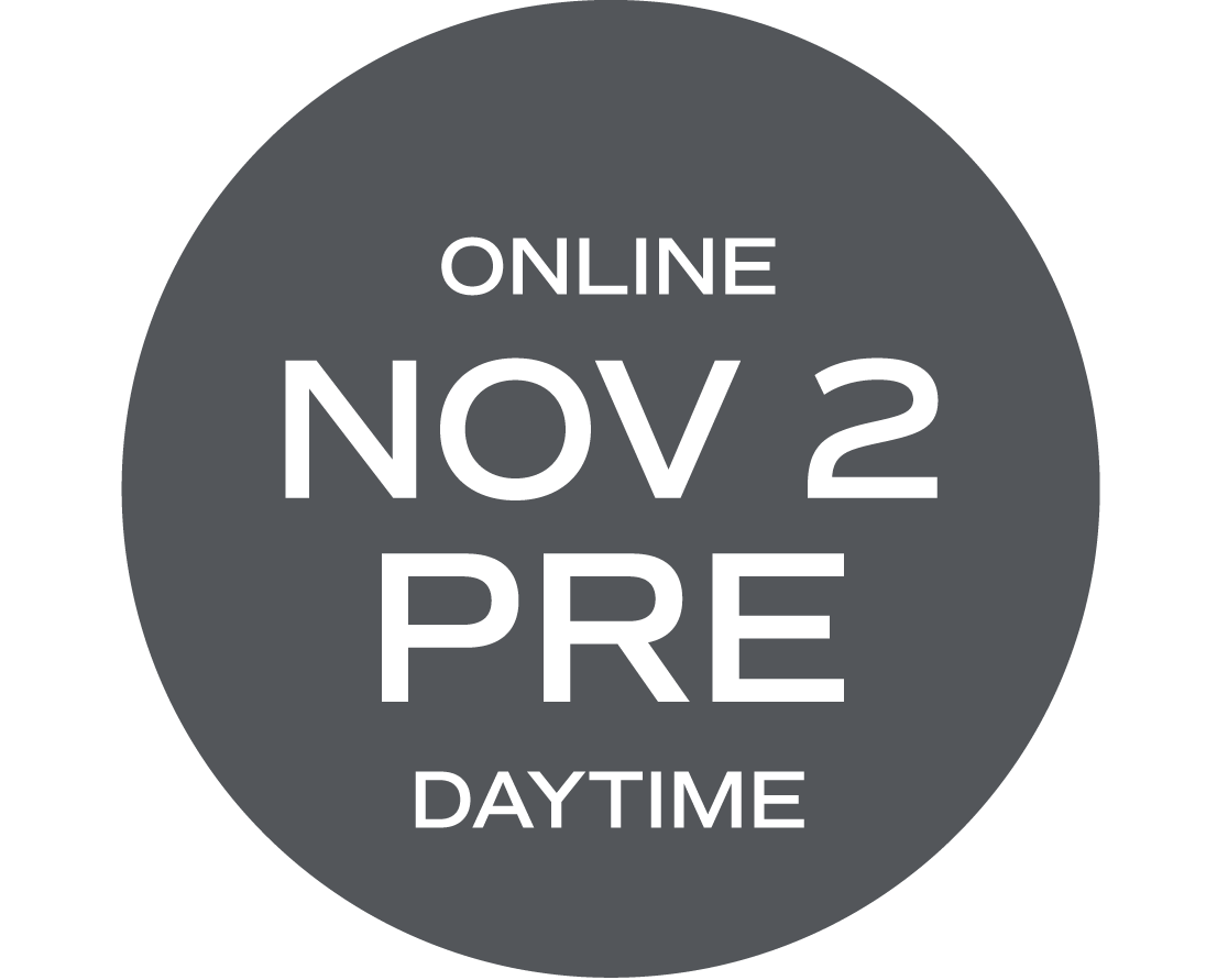 **ONLINE** Prelicensing Course  |  November 2 – December 14 | Tuesdays and Fridays | 9:00 a.m. – 5:30 p.m.  |  Instructor: Kelly Allen