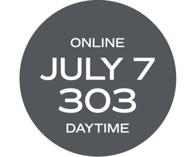 **ONLINE** NC Law, Rules, and Legal Concepts #303 | July 7 – July 15 | Wed/Thurs | 9:00 a.m. – 5:30 p.m.  |  Instructor: Michelle Melvin