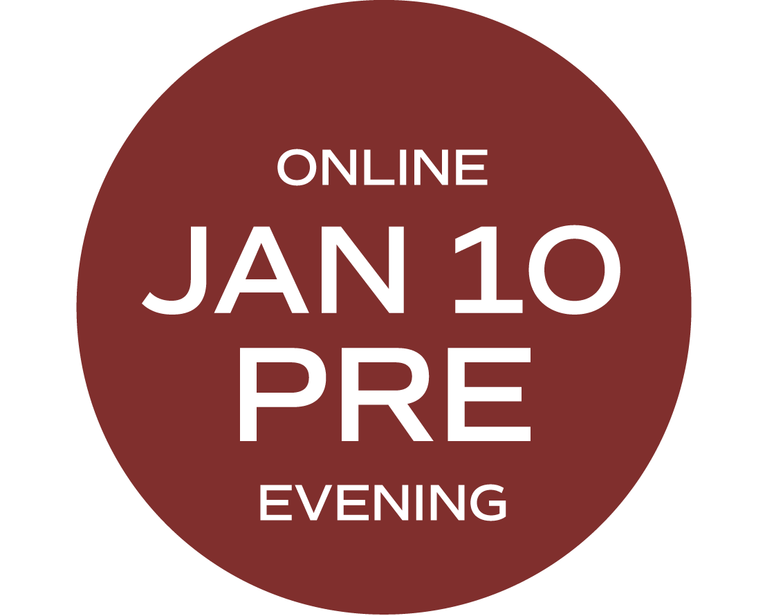 **ONLINE** Prelicensing Course     January 10 – March 16   Mondays and Wednesdays   6:00 p.m. – 10:00 p.m.     Instructor: Kelly Allen