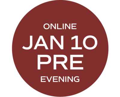 **ONLINE** Prelicensing Course  |  January 10 – March 16 | Mondays and Wednesdays | 6:00 p.m. – 10:00 p.m.  |  Instructor: Kelly Allen