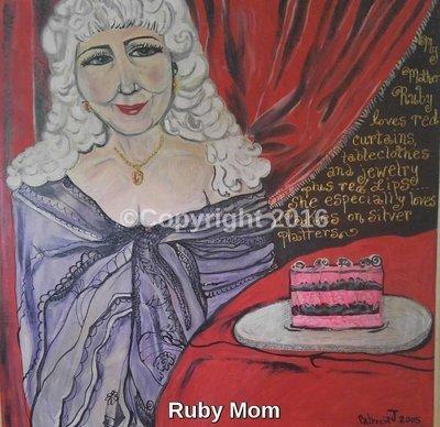 Ruby Mom