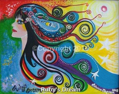 Ruby's Dream