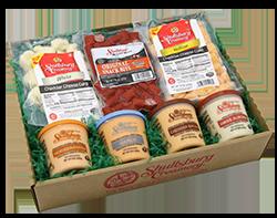 NEW - Shullsburg Snack Pack