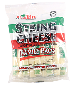 "STRING CHEESE ""FAMILY PACK"" 20 PACK"