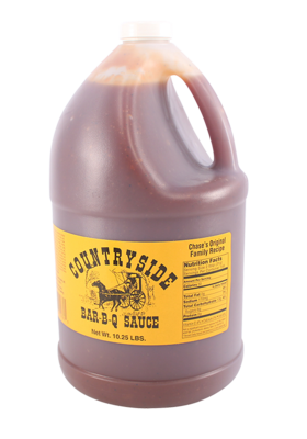 COUNTRYSIDE BAR-B-Q SAUCE (1 GAL.)