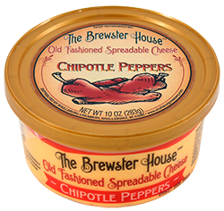 Our Famous Brewster House Spread - Chipotle10oz.