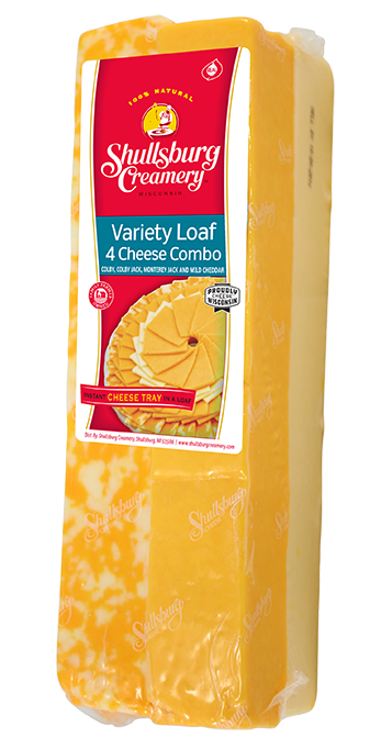 VARIETY LOAF (Loaf)