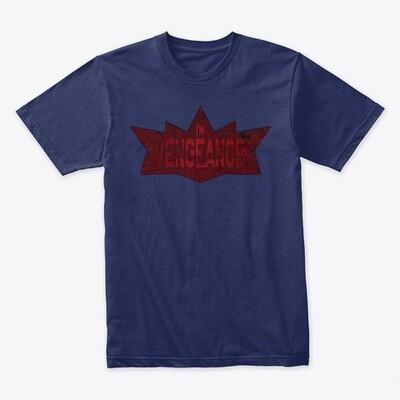 I'm Vengeance (The Batman 2021) Men's Premium T-Shirt [CHOOSE COLOR] [CHOOSE SIZE]