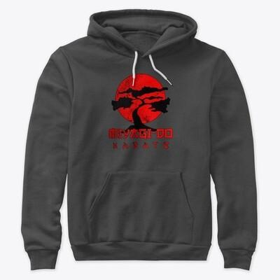 Miyagi Do Karate (COBRA KAI / THE KARATE KID) Unisex Premium Pullover Hoody [CHOOSE COLOR] [CHOOSE SIZE]