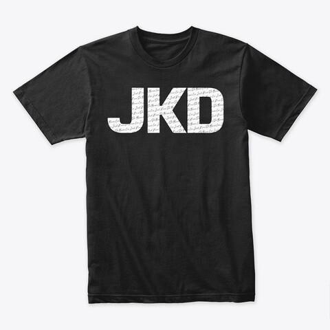 JKD JEET KUNE DO (Bruce Lee) Men's Premium T-Shirt [CHOOSE COLOR] [CHOOSE SIZE]