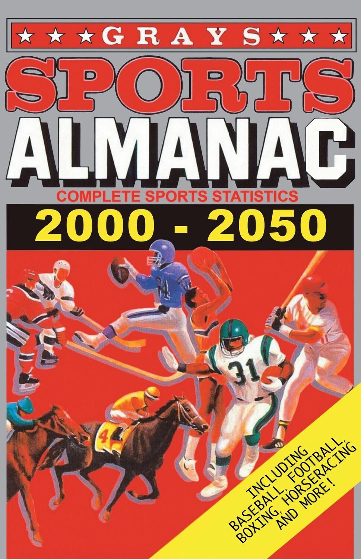 Grays Sports Almanac: Complete Sports Statistics 1951-2000 [Back to the Future] Movie Prop Replica
