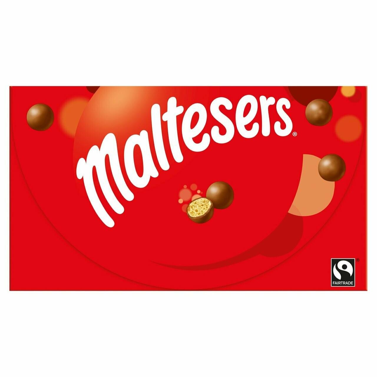 Maltesers Chocolate Box 310g