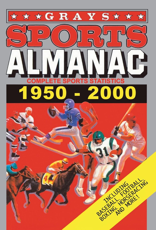 Grays Sports Almanac: Complete Sports Statistics 1950-2000 [Back to the Future] Movie Prop Replica