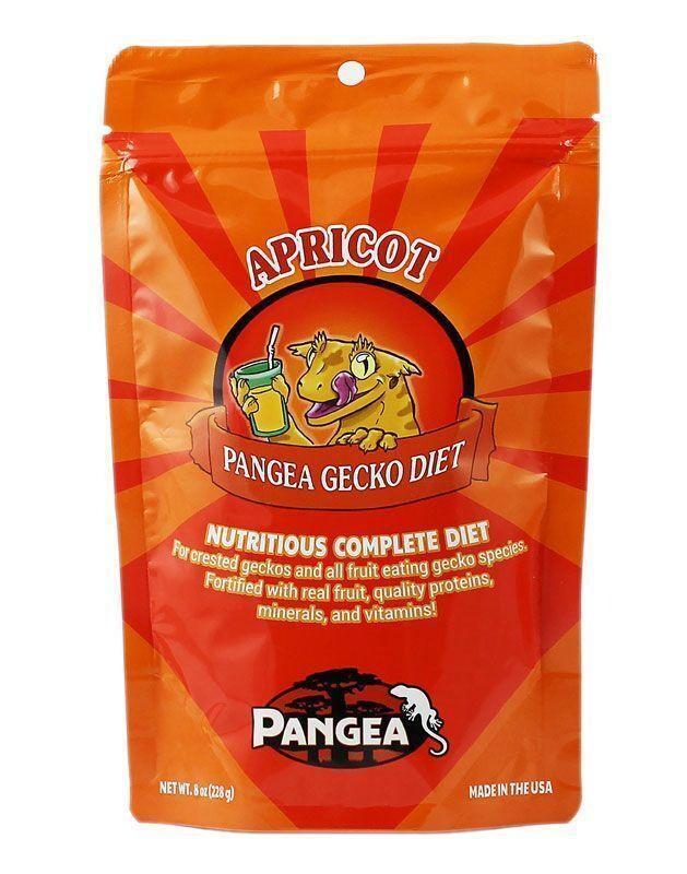 Pangea Gecko Diet [Apricot] [2oz]