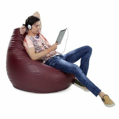 Style HomeZ Jumbo Bean Bag